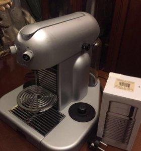 Кофемашина DeLonghi EN 470.SAE
