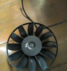 Вентилятор Системы охлаждения электр