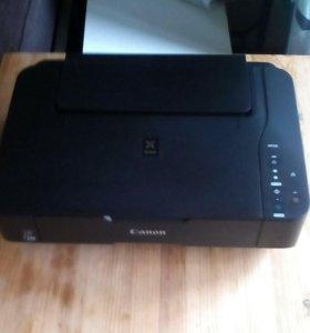 МФУ  новый-принтер, сканер, копир торг