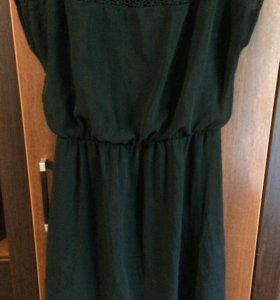 Платье , кофта