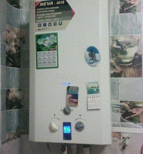 Ремонт замена газового оборудования