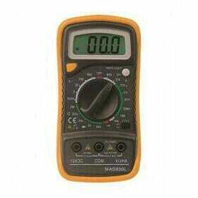 Мультиметр Proconnect-M830l (DT850L)13-3021