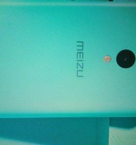 Meizu M5 32Гб Mint Green