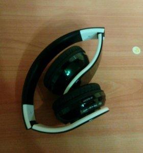 Наушники Bluetooth Sven