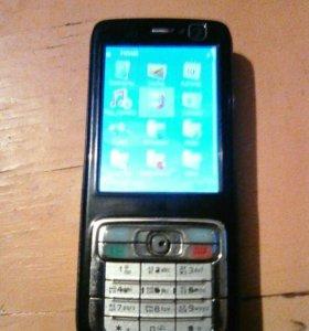 телефон нокия н73