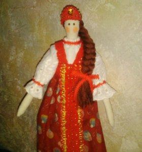 """Куколка""""Русская красавица"""""""