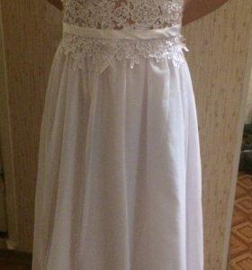 Новое! Свадебное платье