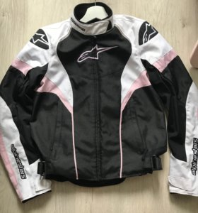 Мотокуртка Alpinestars жен текстиль размерL 44-46