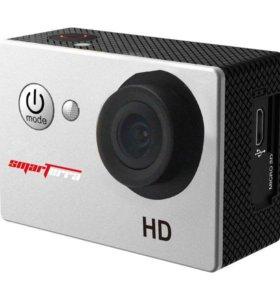 Видеокамера экшн Smarterra B1