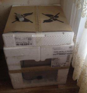 Электрический духовой шкаф + плита варочная