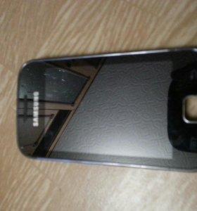 Дисплей от samsung s5660