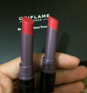 Губная помада The one Colour, красный, коралл