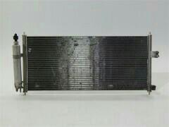 Радиатор кондиционера ниссан санни