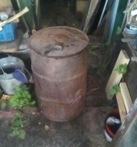 Олифа,100 литров