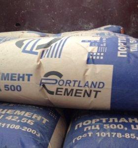Качественный цемент завода