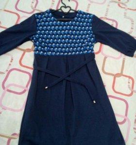 Два платья для беременных