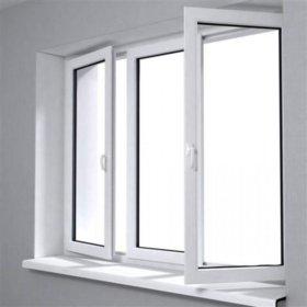 Ооо Пластиковые окна и Балконы.Производитель