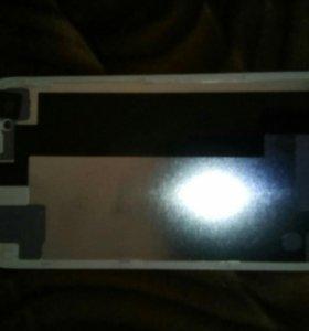 Крышка на айфон 4