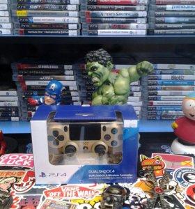 Геймпад PlayStation4