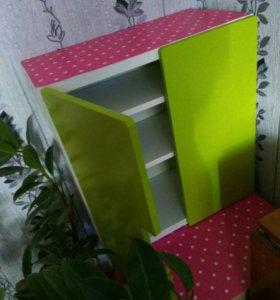 Шкаф стува и стол икея