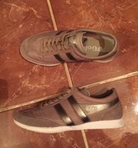 Новые кроссовки Gola