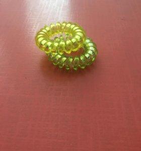 Резинки-браслет