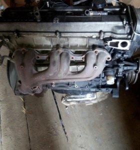 Двигатель 1G-FE