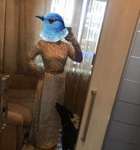 Продам бальное платье!