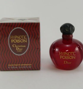 Dior - Hypnotic Poison - 100 ml