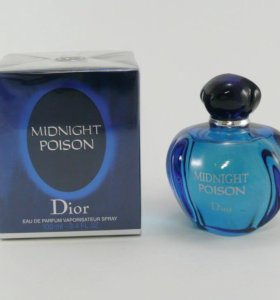 Dior - Midnight Poison - 100 ml