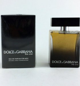 D&G - The One eau de parfum - 100 ml
