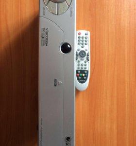 Спутниковый ресивер opentel ods 4000v