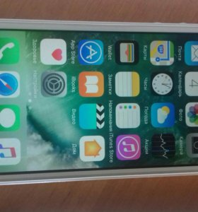 iPhone 5s 16gb РСТ.