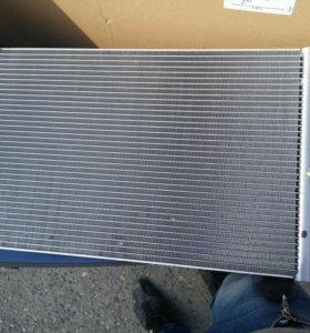 Радиатор кондиционера Niva Chevrolet