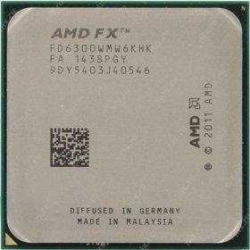 Процессор amd fx-6300 (сокет ам3+)