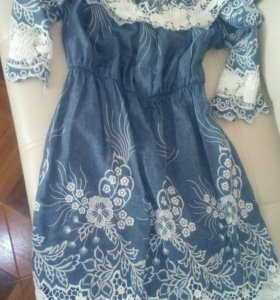 Платье летнее СРОЧНО