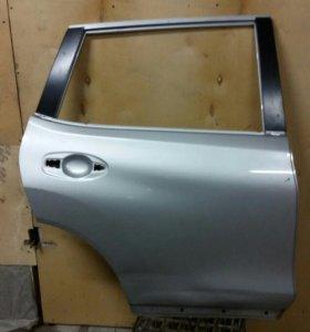 Дверь Nissan X-treil Т 32