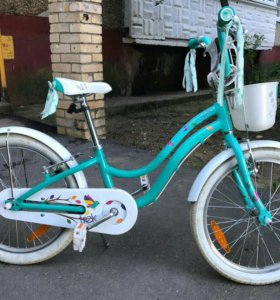 Велосипед Trek Mystic 20