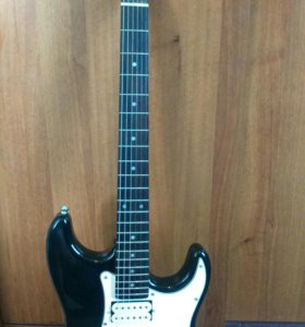 Продается гитара электрическая