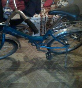 Продам велосипед 20 диаметр