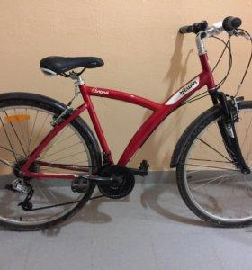 Велосипед btwin original