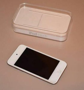 iPod touch 16 гб