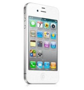 Apple iPhone 4 8Гб