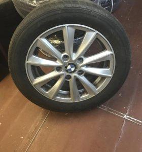 Запасное колесо бмв е90