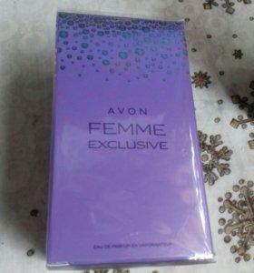 Avon Femme Exclusive