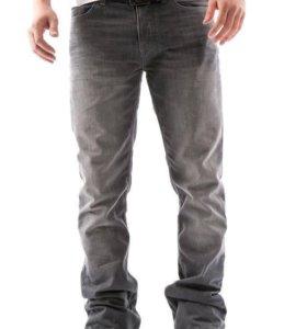 adidas джинсы мужские