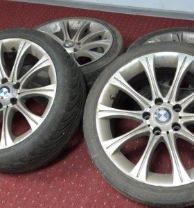 Диски от BMW R18
