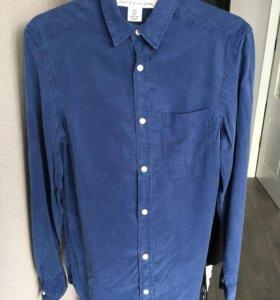 Люберцы Рубашка H&M новая xs