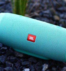 крутые Bluetooth колонки JBL charge 2 + новые