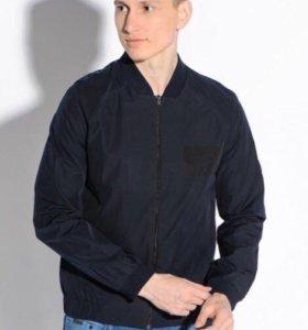 Куртка бомбер мужская Calvin Klein Jeans